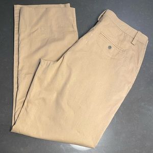 Under Armour Khaki Performance Pants